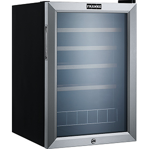 Wine Cooler | FWC-62J1 | Stainless Steel-Glass | Refrigerators