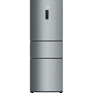 Free Standing | RRBCD-262WE/A2N | Stainless Steel | Refrigerators