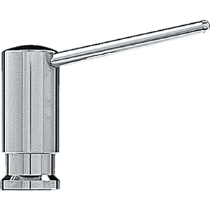 Soap dispenser |  | Satin Nickel
