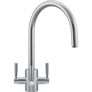 Swivel Spout | SilkSteel