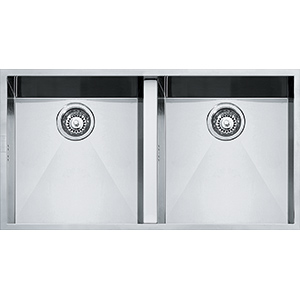 Planar  | PPX 120 | Inox | Eviers