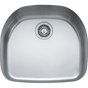 Prestige | PRX11021 | Stainless Steel | Sinks