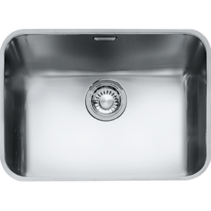 Largo | LAX 110 50 | Stainless Steel | Sinks