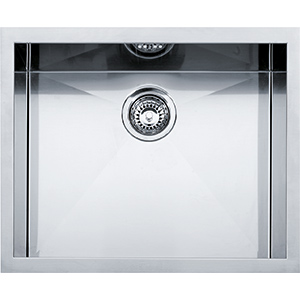 Planar  | PPX 110-52 | Inox | Eviers