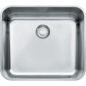 Largo | LAX 110-45/39 | Stainless Steel | Sinks