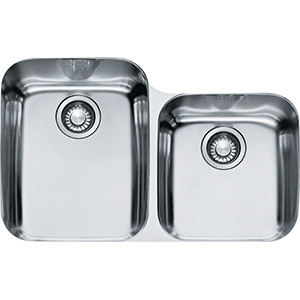 Artisan | ARX12030 | Stainless Steel | Sinks