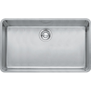 Kubus | KBX 110-70/OF | Stainless Steel | Sinks