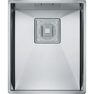 Peak | PKX 110 34 | Stainless Steel | Sinks