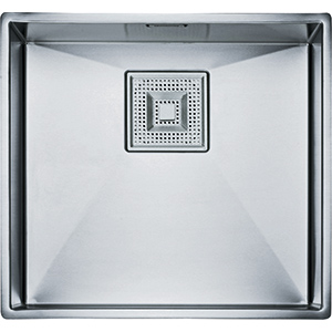 Peak | PKX 110 45 | Stainless Steel | Sinks