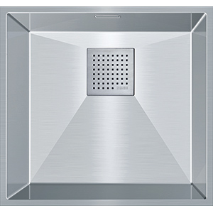 Peak Sottotop | PKX 110-45 | Stainless Steel | Sinks