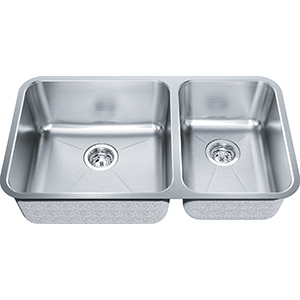 Concerto | NCX160-31 | Stainless Steel | Sinks