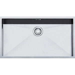 Planar | PPX 110-72 | Stainless Steel | Sinks