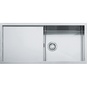 Planar | PPX 111 | Stainless Steel | Sinks