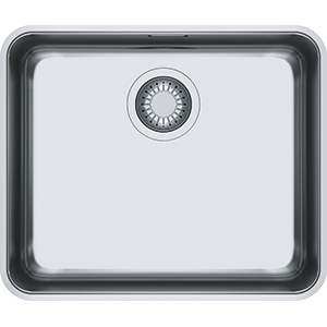 Aton | ANX 110-48 | Stainless Steel | Sinks