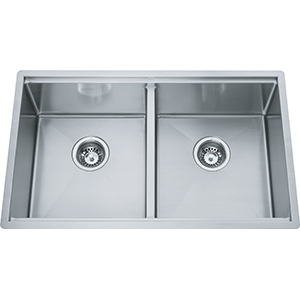 Professional Series | PSX120-29 | Stainless Steel | Sinks