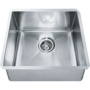 Techna | TCX110-18 | Stainless Steel | Sinks