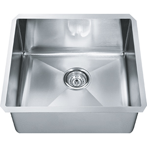 Techna | TCX110-21 | Stainless Steel | Sinks