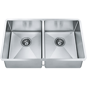 Techna | TCX120-29 | Stainless Steel | Sinks