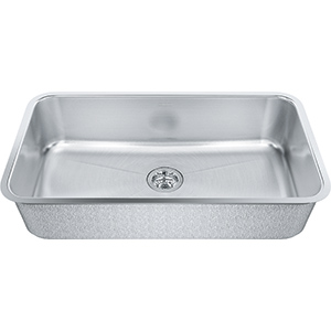 Concerto | NCX110-31 | Stainless Steel | Sinks