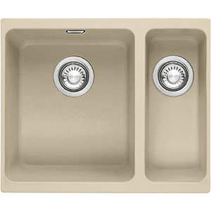 Kubus | KBG 160 | Fragranite Coffee | Sinks