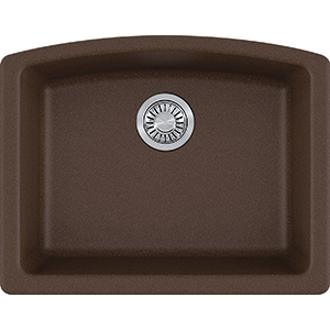 Ellipse | ELG11022MOC | Granite Mocha | Sinks