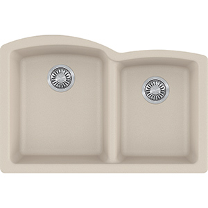 Ellipse | ELG160CHA | Granite Champagne | Sinks