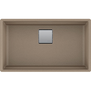 Peak | PKG11031OYS | Fragranite Oyster | Sinks