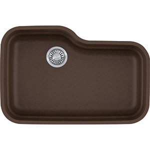 Orca | ORG110MOC | Fragranite Dark Brown  | Sinks