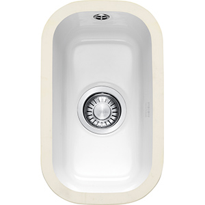 VBK | VBK 110-21 | Ceramic White  | Sinks