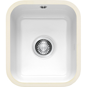 VBK | VBK 110-33 | Ceramic White  | Sinks