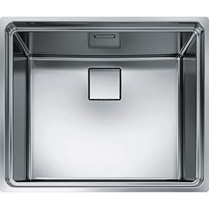 Centinox | CEX 210-50/610-50 | Stainless Steel | Sinks