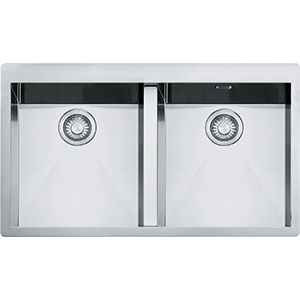 Planar | PPX 220 TL | Stainless Steel | Sinks