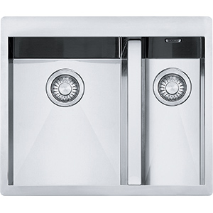 Planar | PPX 260 TL | Stainless Steel | Sinks