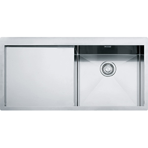 Planar | PPX 211 TL | Stainless Steel | Sinks