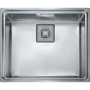 Centinox | CEX 210 | Stainless Steel | Sinks