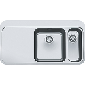 Sinos | SNX 261 | Stainless Steel | Sinks