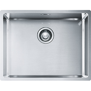 Franke Box | BXX 110 54 | Stainless Steel | Sinks
