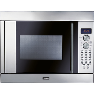 Microwave | FMWO 300 SM C XS | Stainless Steel | Ovens