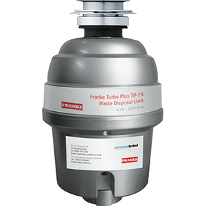 Waste disposers | TP-75