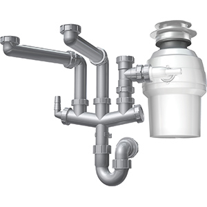 Plumbing Kits | Siphon III | Other