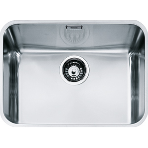 Largo | LAX 110-50 | Stainless Steel | Sinks