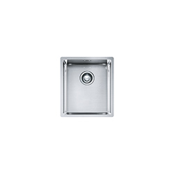 Franke Box | BXX 210-36 | Stainless Steel | Sinks