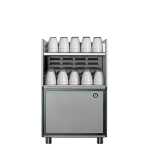 Chill & Cup MS EC Fridge