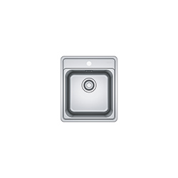 Bell | BCX 610-42 | Stainless Steel | Sinks