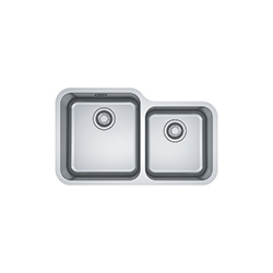 Bell | BCX 120-38-32 | Stainless Steel | Sinks