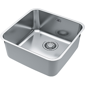 Bell | BCX 210/110-42 | Stainless Steel | Sinks