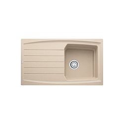 Atmosfera | ATG 611 | Fragranite Oatmeal | Sinks