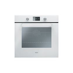 Crystal | CR 982 M WH M DCT TFT | Glass White | Ovens