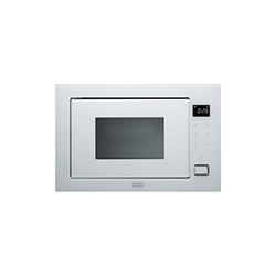 Microwave | FMW 250 CR2 G WH | White glass | Fırınlar