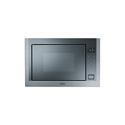 Microondas | FMW 250 CS2 G XS | Stainless Steel-Mirror Glass Black | Hornos y Microondas
